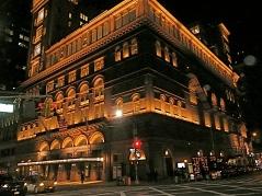 Le Carnegie Hall